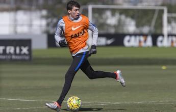 Com Rildo na mira de Botafogo e São Paulo, Ponte espera contato do Timão