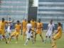 Penapolense supera Atlético Sorocaba e conquista a primeira vitória na A2