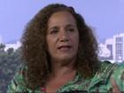 Jandira Feghali é entrevistada pelo RJTV