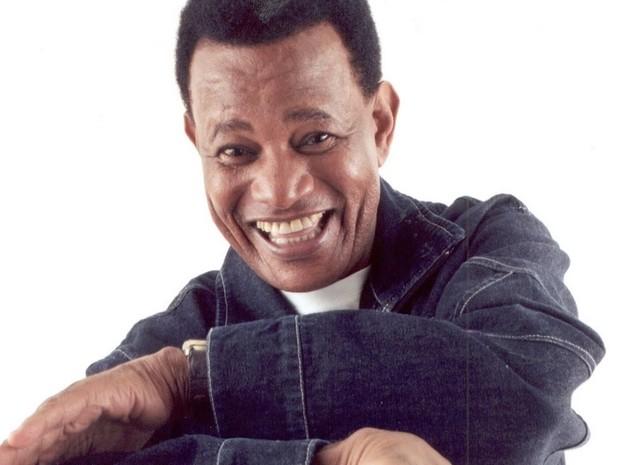 Jair Rodrigues - cantor preparava biografia (Foto: Divulgação)