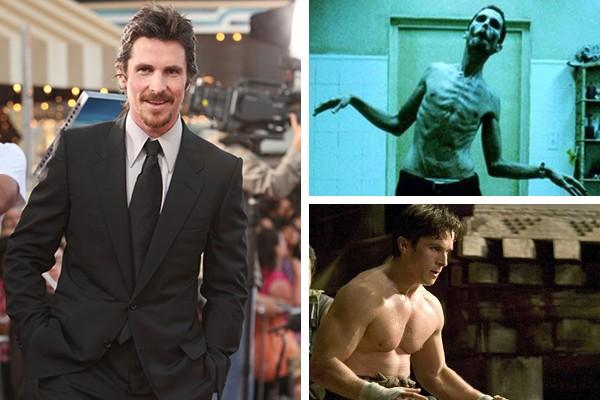 Christian Bale (Foto: Getty Images / Reprodução)