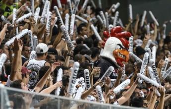 Atlético-MG x Juventude: venda de ingressos começa nesta sexta-feira