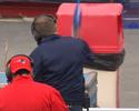 Patriots perdem em seu último jogo sem Brady, e técnico quebra tablet