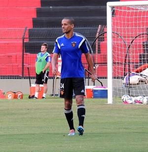 Wendel Sport (Foto: Elton de Castro)