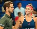 França de Gasquet vira sobre Suíça de Federer e vai à final da Copa Hopman