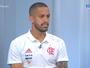 Rômulo repete discurso de Rueda e diz que Flamengo não descarta título