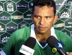 nildo icasa (Foto: Robson Roque/Agência Miséria de Comunicação)