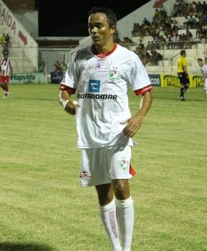 Lúcio Salgueiro (Foto: Emerson Rocha)