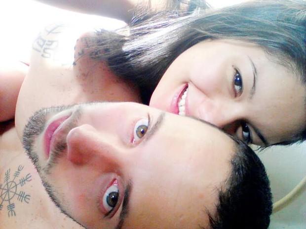 Deborah Moreira, namorada do BBB João Almeida (Foto: Reprodução/ Facebook)