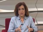 Miriam Leitão comenta quebra de silêncio do BC sobre previsões do FMI