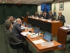CPI da Petrobras ouve depoimento de três ex-funcionários da estatal