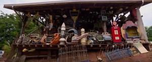 'Mais Caminhos' dá dica de decoração com peças antigas e cheias de personalidade (Reprodução / EPTV)