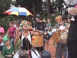 Musical traz releituras  de clássicos infantis (Foto: Reprodução / Divulgação)