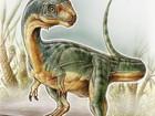Cientistas descobrem no Chile o 'ornitorrinco' dos dinossauros