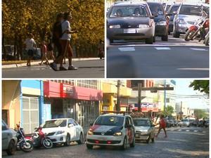 Estudante afirma que crime ocorreu em Pirassununga (Foto: Arquivo EPTV)