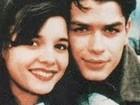 Fábio Assunção posta foto em homenagem a filha de Glória Perez