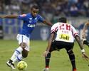 Cartola FC: Élber desfalca Cruzeiro; Grohe e Gabriel voltam da Seleção