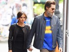 Namorada responsabiliza Jim Carrey em bilhetes suicidas, diz site