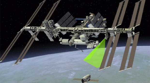 Módulo espacial inspirado em Game of Thrones vai ser lançado pela Nasa (Foto: Reprodução/Nasa)