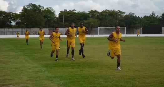 treinando (Rafael Moreira/GE-AP)