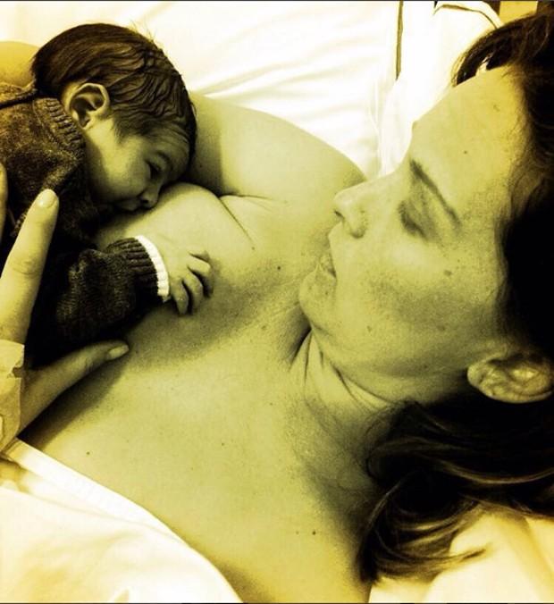 Fernanda Rodrigues (Foto: Instagram/Reprodução)