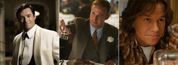 Hugh Jackman e Ryan Gosling quase ficaram com o papél, que no final acabou com Mark Walbergh (Foto: Divulgação / Reprodução)