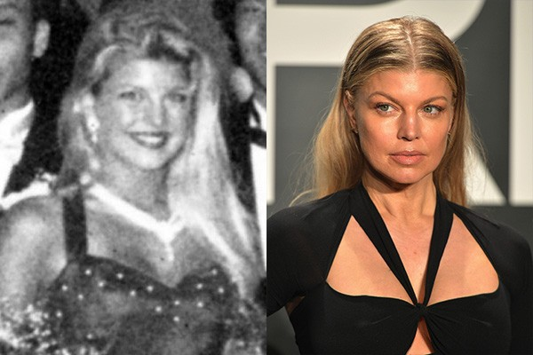 Fergie (Foto: Getty Images/Reprodução)