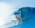 Bethany Hamilton elimina líder do ranking e avança às quartas em Fiji