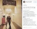 Foto no Instagram sugere que lutadoras do UFC se casaram em Las Vegas