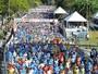 Maratona de São Paulo faz 21 anos com trechos históricos no percurso