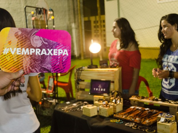 'Xepa Urbana' é realizada neste fim de semana  (Foto: Vando Lima/Bella's Fotografias/Divulgação)