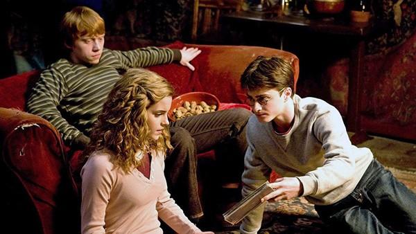 Harry Potter e o Enigma do Príncipe (2009) (Foto: Divulgação)