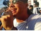'Sangue no olho', diz Safadão sobre tocar em trio no carnaval de Salvador