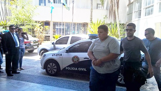 Foto: (Carlos Brito/G1)