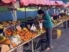 Preço de hortaliças e legumes cai mais, e inflação pelo IPC-S desacelera