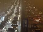 Poluição faz Pequim adotar rodízio de carros a cada dois dias