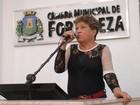 Vereadora de Fortaleza Bá é cassada por compra de votos