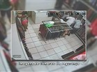 Câmeras registram assalto à loja de Abaetetuba, no Pará