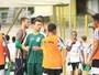 Sem tempo para treinar, Júnior Rocha destaca trabalho realizado no LEC