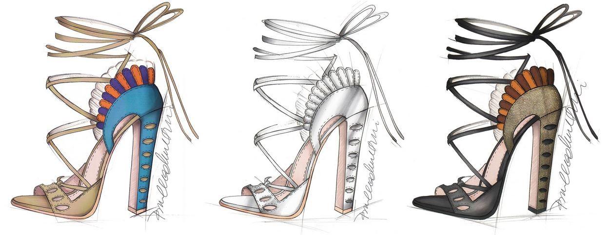 Paula Cademartori anuncia inédita linha de sapatos