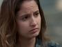Teaser: Jéssica incentiva Nanda a ser feliz
