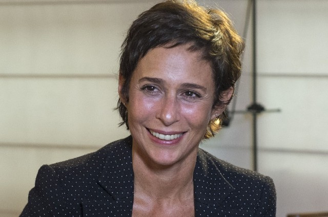 Andréa Beltrão (Foto: Estevam Avellar/TV Globo )