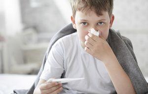 Saiba como prevenir alergias típicas de inverno em crianças