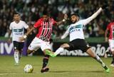 Livre das lesões, Rogério comemora gol e projeta evolução no São Paulo