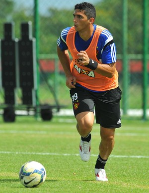 Danilo Sport (Foto: Aldo Carneiro / Pernambuco Press)