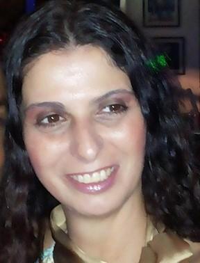 Rosana Guedes (Foto: Facebook / Reprodução)