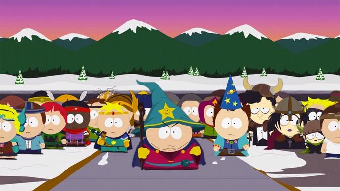 South Park The Stick of Truth mais barato na Nuuvem (Foto: Divulgação)