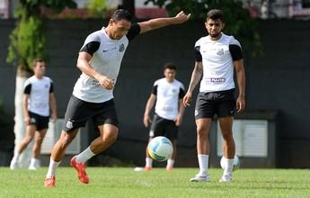 """Ricardo Oliveira não dá conselho, mas diz: """"Gabriel jogaria em qualquer time"""""""