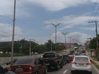 Clima ameno agrada eleitores durante segundo turno em Manaus