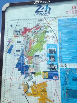 24 Horas de Le Mans 8